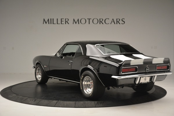 Used 1967 Chevrolet Camaro SS Tribute for sale Sold at Bugatti of Greenwich in Greenwich CT 06830 6