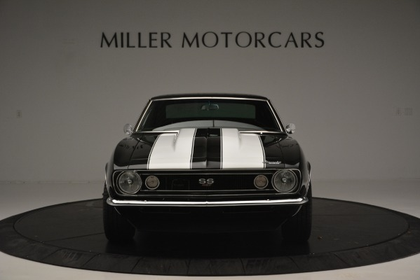 Used 1967 Chevrolet Camaro SS Tribute for sale Sold at Bugatti of Greenwich in Greenwich CT 06830 8