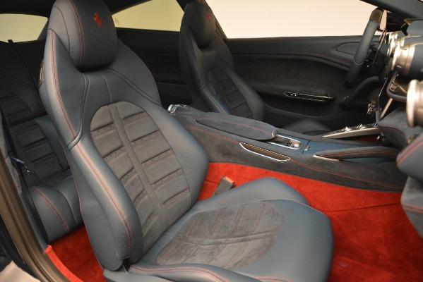 Used 2018 Ferrari GTC4Lusso for sale Sold at Bugatti of Greenwich in Greenwich CT 06830 20