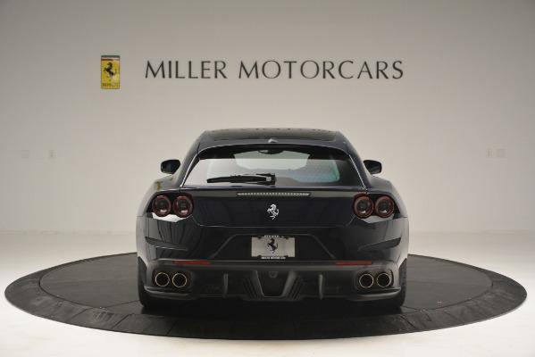 Used 2018 Ferrari GTC4Lusso for sale Sold at Bugatti of Greenwich in Greenwich CT 06830 6