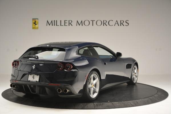 Used 2018 Ferrari GTC4Lusso for sale Sold at Bugatti of Greenwich in Greenwich CT 06830 7