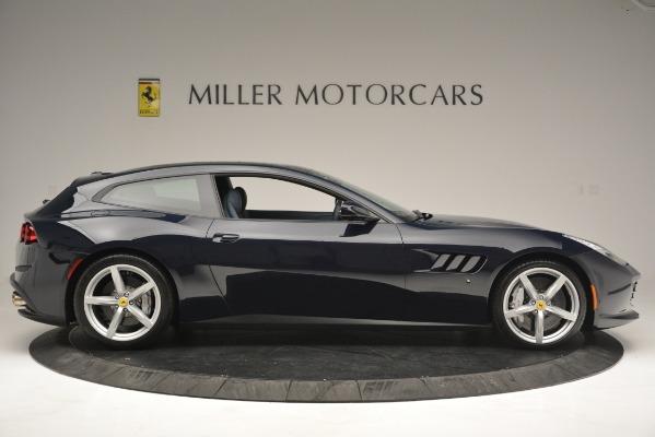 Used 2018 Ferrari GTC4Lusso for sale Sold at Bugatti of Greenwich in Greenwich CT 06830 9