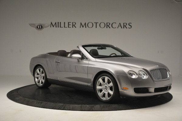 Used 2009 Bentley Continental GT GT for sale Sold at Bugatti of Greenwich in Greenwich CT 06830 10