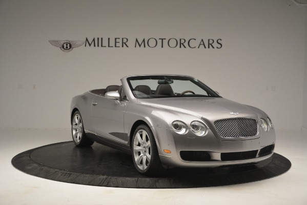 Used 2009 Bentley Continental GT GT for sale Sold at Bugatti of Greenwich in Greenwich CT 06830 11