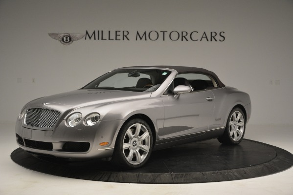 Used 2009 Bentley Continental GT GT for sale Sold at Bugatti of Greenwich in Greenwich CT 06830 13