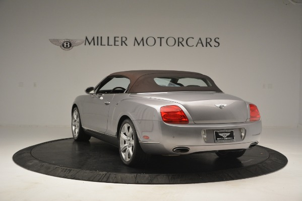 Used 2009 Bentley Continental GT GT for sale Sold at Bugatti of Greenwich in Greenwich CT 06830 15