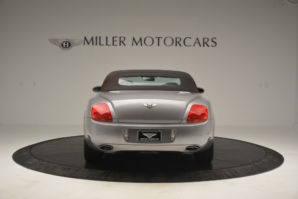 Used 2009 Bentley Continental GT GT for sale Sold at Bugatti of Greenwich in Greenwich CT 06830 16