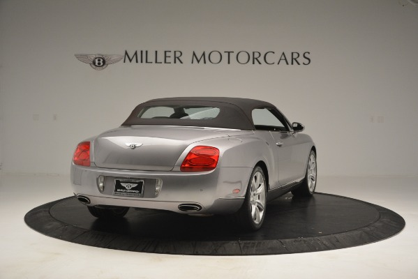 Used 2009 Bentley Continental GT GT for sale Sold at Bugatti of Greenwich in Greenwich CT 06830 17