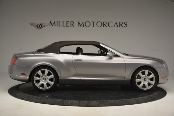 Used 2009 Bentley Continental GT GT for sale Sold at Bugatti of Greenwich in Greenwich CT 06830 18