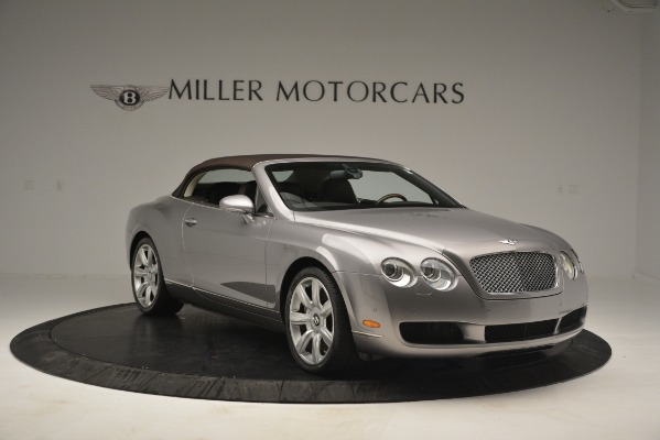 Used 2009 Bentley Continental GT GT for sale Sold at Bugatti of Greenwich in Greenwich CT 06830 19