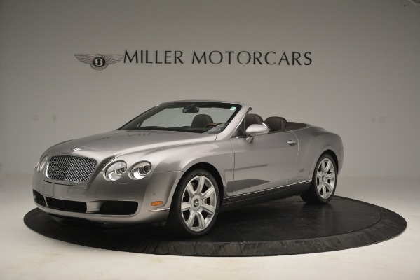 Used 2009 Bentley Continental GT GT for sale Sold at Bugatti of Greenwich in Greenwich CT 06830 2
