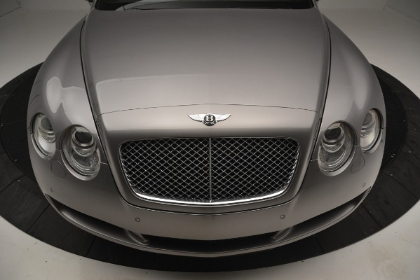 Used 2009 Bentley Continental GT GT for sale Sold at Bugatti of Greenwich in Greenwich CT 06830 20