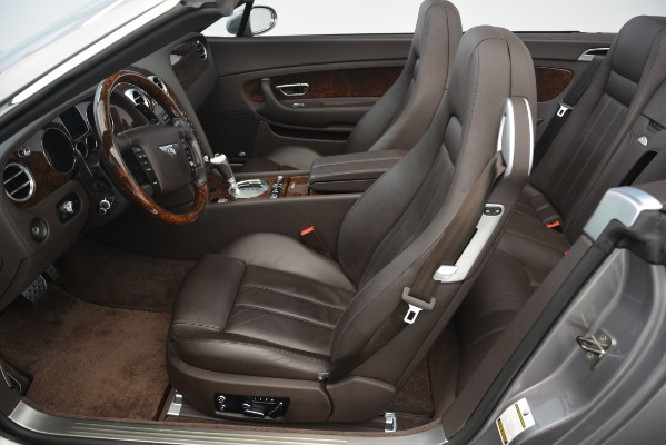 Used 2009 Bentley Continental GT GT for sale Sold at Bugatti of Greenwich in Greenwich CT 06830 24