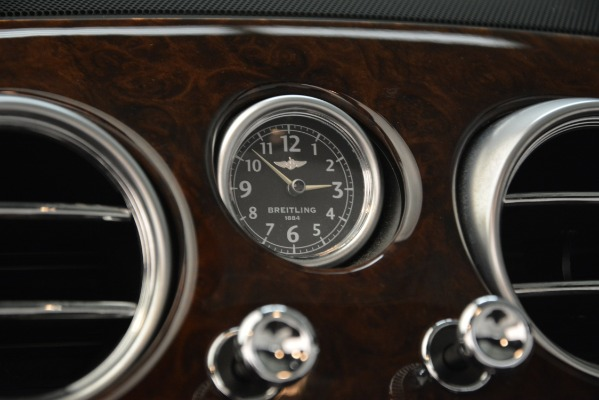Used 2009 Bentley Continental GT GT for sale Sold at Bugatti of Greenwich in Greenwich CT 06830 27