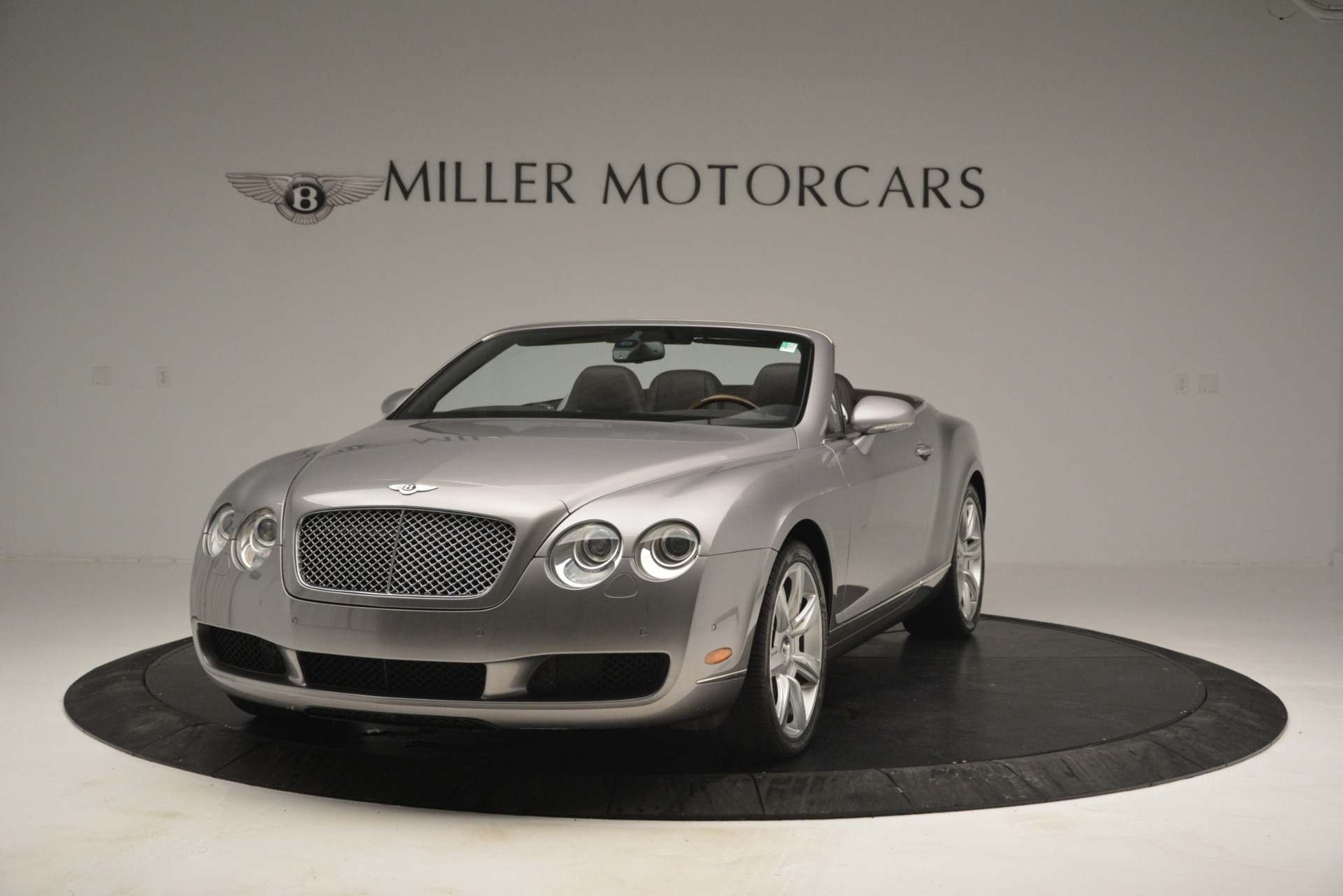 Used 2009 Bentley Continental GT GT for sale Sold at Bugatti of Greenwich in Greenwich CT 06830 1
