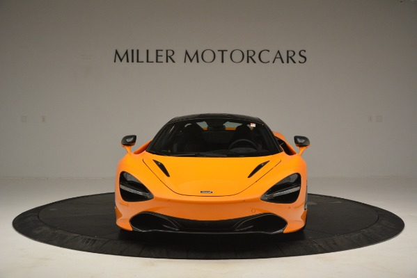 Used 2018 McLaren 720S Performance for sale Sold at Bugatti of Greenwich in Greenwich CT 06830 12
