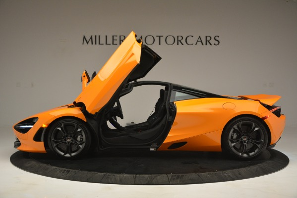 Used 2018 McLaren 720S Performance for sale Sold at Bugatti of Greenwich in Greenwich CT 06830 15