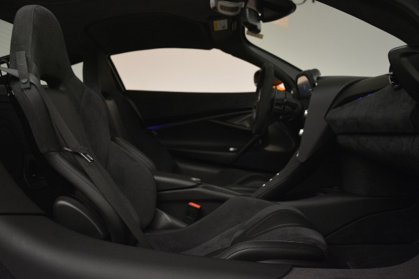 Used 2018 McLaren 720S Performance for sale Sold at Bugatti of Greenwich in Greenwich CT 06830 20