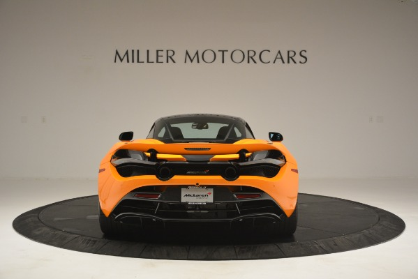 Used 2018 McLaren 720S Performance for sale Sold at Bugatti of Greenwich in Greenwich CT 06830 6