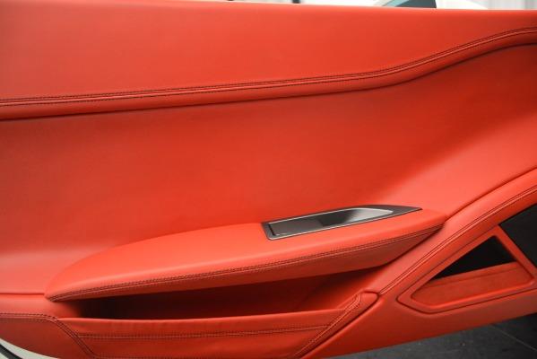 Used 2012 Ferrari 458 Italia for sale Sold at Bugatti of Greenwich in Greenwich CT 06830 16
