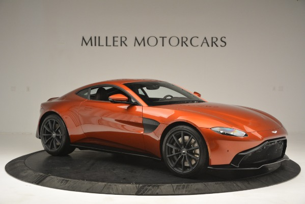 Used 2019 Aston Martin Vantage Coupe for sale Sold at Bugatti of Greenwich in Greenwich CT 06830 10