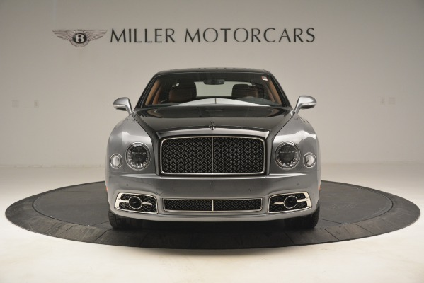 New 2019 Bentley Mulsanne Speed for sale Sold at Bugatti of Greenwich in Greenwich CT 06830 12