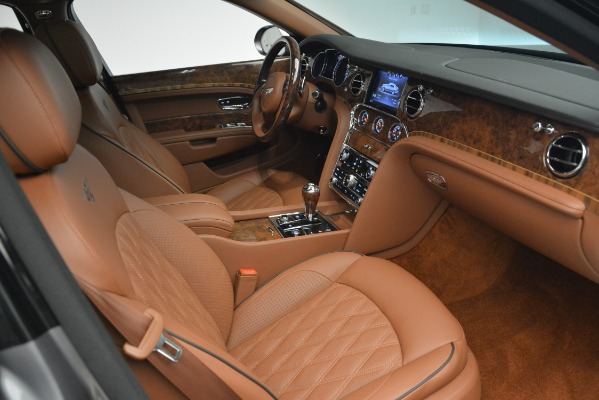 New 2019 Bentley Mulsanne Speed for sale Sold at Bugatti of Greenwich in Greenwich CT 06830 19