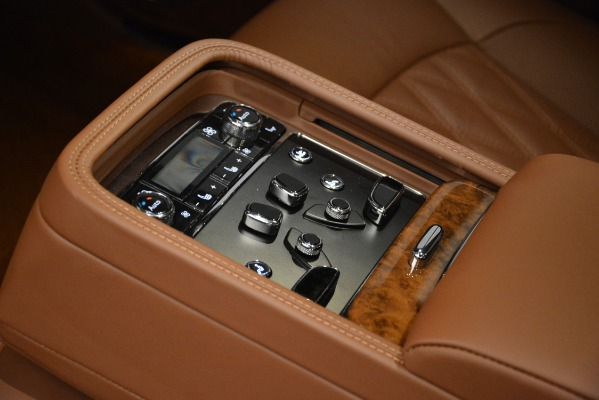 New 2019 Bentley Mulsanne Speed for sale Sold at Bugatti of Greenwich in Greenwich CT 06830 26