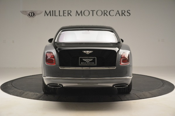 New 2019 Bentley Mulsanne Speed for sale Sold at Bugatti of Greenwich in Greenwich CT 06830 6
