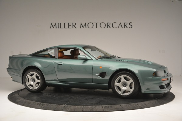 Used 1999 Aston Martin V8 Vantage Le Mans V600 Coupe for sale $550,000 at Bugatti of Greenwich in Greenwich CT 06830 11