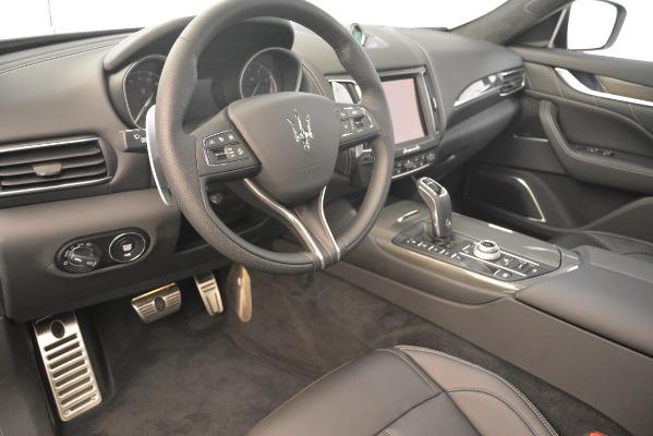 New 2019 Maserati Levante GTS for sale Sold at Bugatti of Greenwich in Greenwich CT 06830 13
