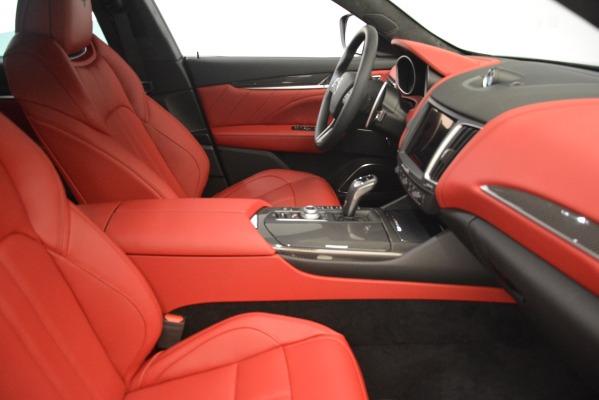 New 2019 Maserati Levante GTS for sale Sold at Bugatti of Greenwich in Greenwich CT 06830 15