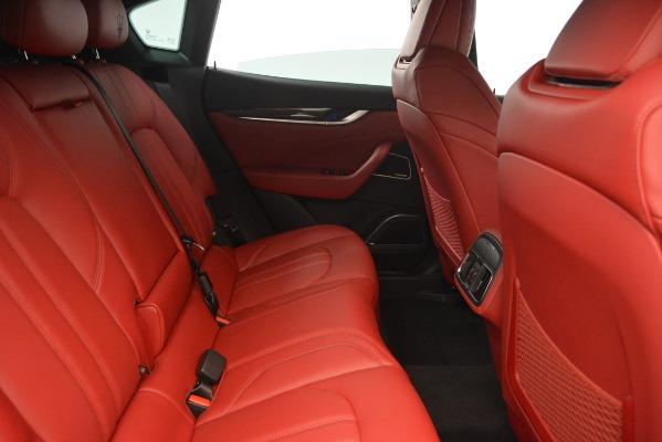 New 2019 Maserati Levante GTS for sale Sold at Bugatti of Greenwich in Greenwich CT 06830 24