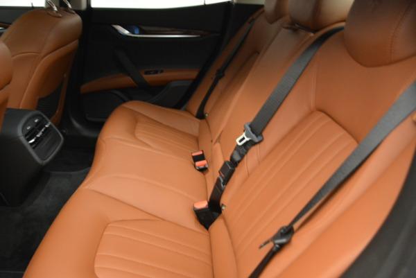New 2019 Maserati Ghibli S Q4 for sale Sold at Bugatti of Greenwich in Greenwich CT 06830 15