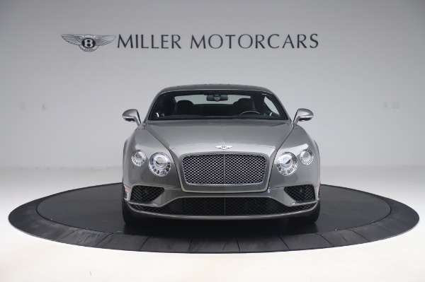 Used 2016 Bentley Continental GT W12 for sale Sold at Bugatti of Greenwich in Greenwich CT 06830 12