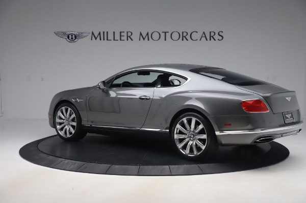 Used 2016 Bentley Continental GT W12 for sale Sold at Bugatti of Greenwich in Greenwich CT 06830 4