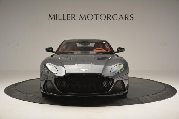 New 2019 Aston Martin DBS Superleggera for sale Sold at Bugatti of Greenwich in Greenwich CT 06830 12