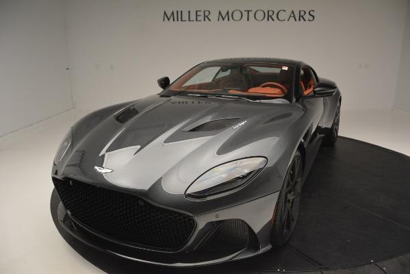 Used 2019 Aston Martin DBS Superleggera Coupe for sale $265,900 at Bugatti of Greenwich in Greenwich CT 06830 16