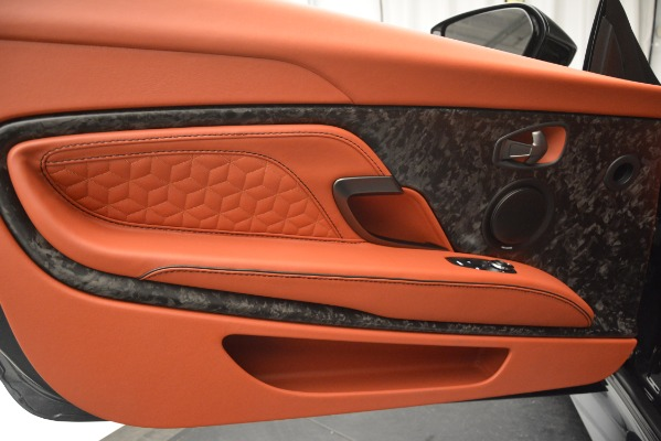 New 2019 Aston Martin DBS Superleggera for sale Sold at Bugatti of Greenwich in Greenwich CT 06830 20