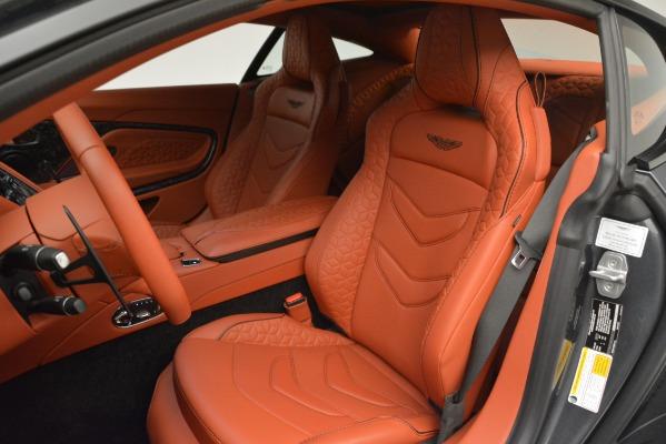 New 2019 Aston Martin DBS Superleggera for sale Sold at Bugatti of Greenwich in Greenwich CT 06830 21