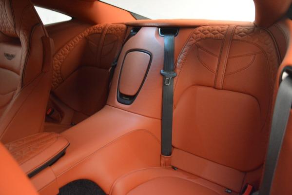 New 2019 Aston Martin DBS Superleggera for sale Sold at Bugatti of Greenwich in Greenwich CT 06830 22