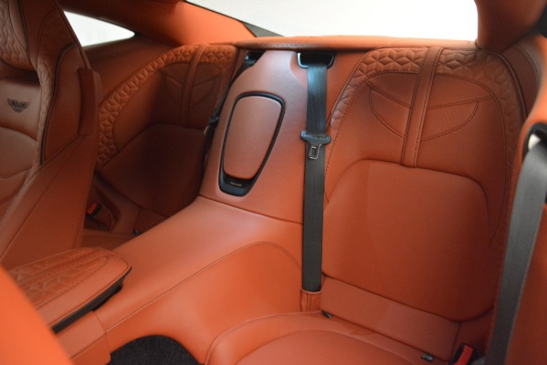 Used 2019 Aston Martin DBS Superleggera Coupe for sale $265,900 at Bugatti of Greenwich in Greenwich CT 06830 22