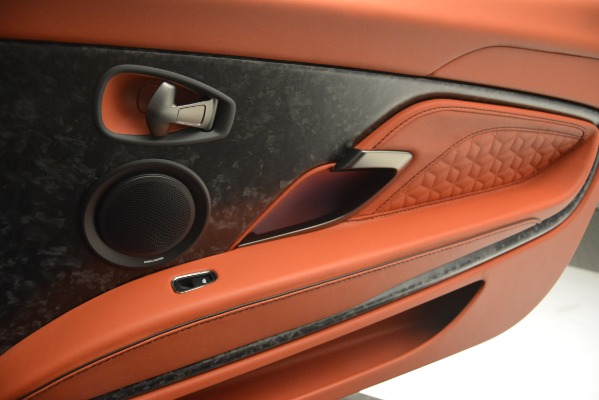 Used 2019 Aston Martin DBS Superleggera Coupe for sale $265,900 at Bugatti of Greenwich in Greenwich CT 06830 25