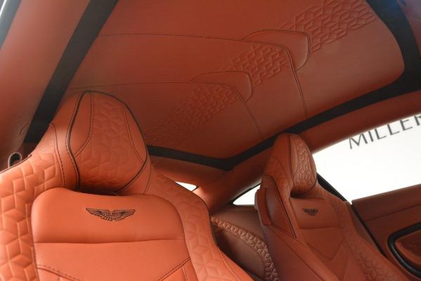 New 2019 Aston Martin DBS Superleggera for sale Sold at Bugatti of Greenwich in Greenwich CT 06830 26