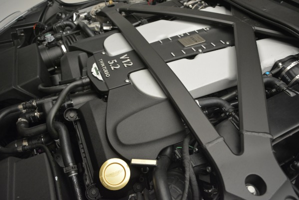 Used 2019 Aston Martin DBS Superleggera Coupe for sale $265,900 at Bugatti of Greenwich in Greenwich CT 06830 28