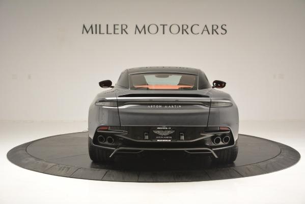 New 2019 Aston Martin DBS Superleggera for sale Sold at Bugatti of Greenwich in Greenwich CT 06830 6