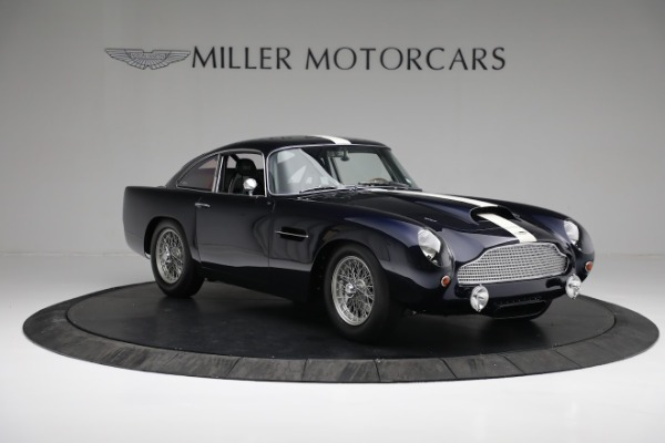 Used 2018 Aston Martin DB4 GT for sale Call for price at Bugatti of Greenwich in Greenwich CT 06830 10