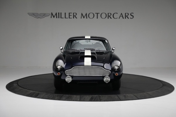 Used 2018 Aston Martin DB4 GT for sale Call for price at Bugatti of Greenwich in Greenwich CT 06830 11