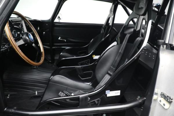 New 2018 Aston Martin DB4 GT Continuation Coupe for sale Call for price at Bugatti of Greenwich in Greenwich CT 06830 14