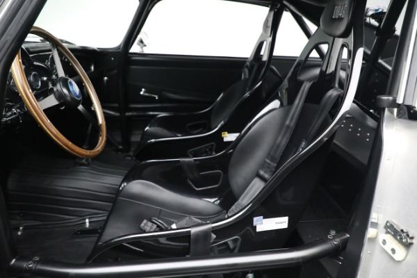 Used 2018 Aston Martin DB4 GT for sale Call for price at Bugatti of Greenwich in Greenwich CT 06830 14